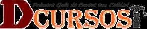 buscador y comparador de cursos DCursos